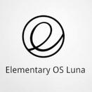 Elemenatry OS Luna