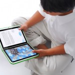 A scuola con l'ebook, un sogno? NO!