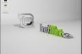 Portiamo su Linux Mint 13 (Maya) i componenti di Nadia (Linux Mint 14)