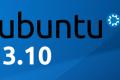 Kubuntu 13.10, la classe non è acqua