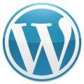 Wordpress_Blue_logo_512