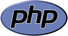 220px-PHP-logo